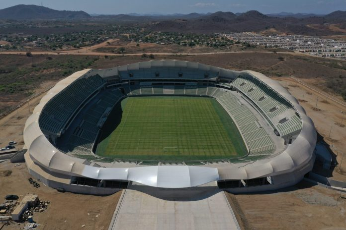 Mazatlán F.C. sin comodato del Kraken