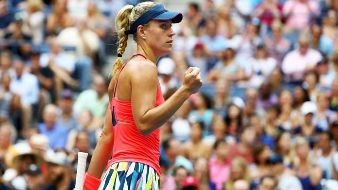 Descartan Kerber y Svitolina el US Open
