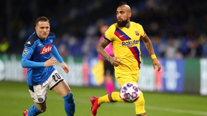 Pese a rebrote, habrá Champions en Barcelona