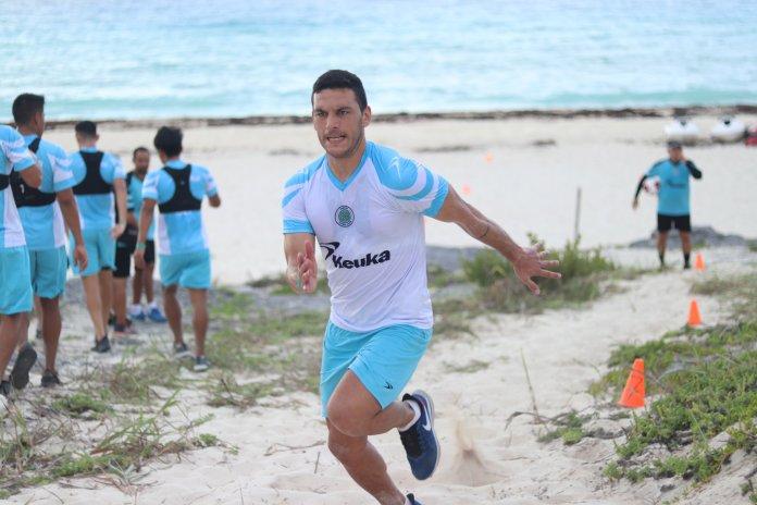 Presume Cancún F.C. primeros fichajes