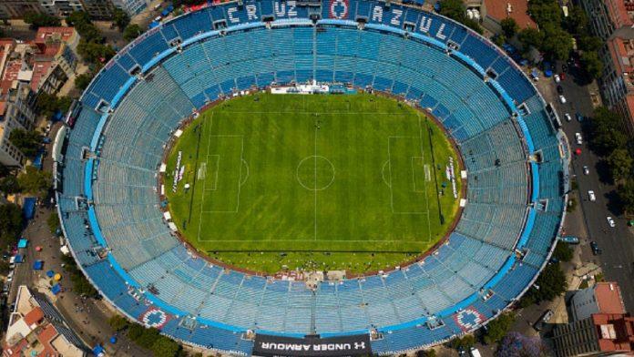 Tendrá Estadio Azul dos equipos