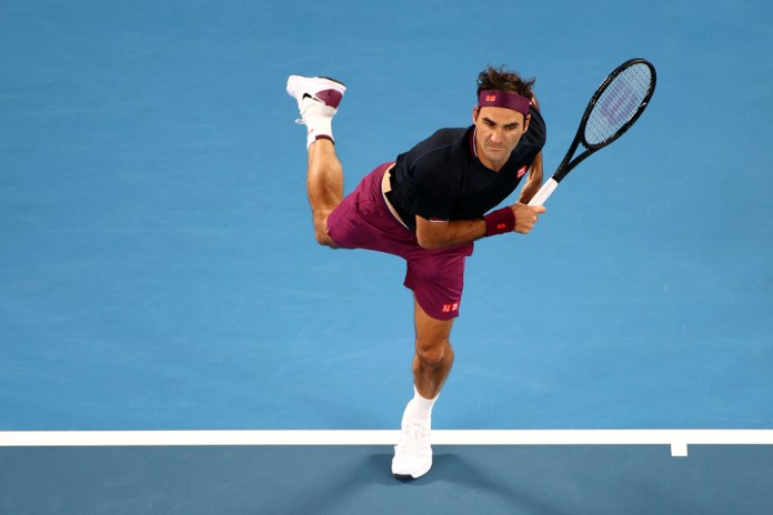 Volverá Roger Federer para Abierto de Australia