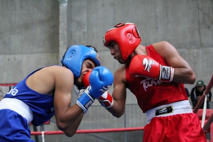 Suspenden festival olímpico de boxeo