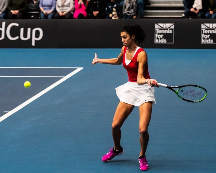 Tenis masculino llama más la atención: Danilovic