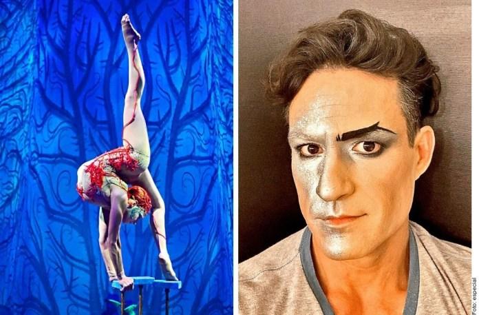 ALT_Pese a quiebra, regresa el Cirque du Soleil a la Riviera Maya