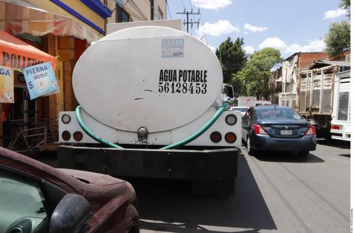 Tramitan un tercer amparo por agua en Ecatepec