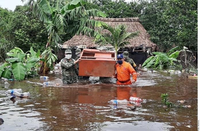 Reclaman a Fonden Quintana Roo y Yucatán