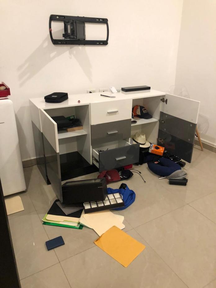 Roban casa en Arbolada; administración lo desestima