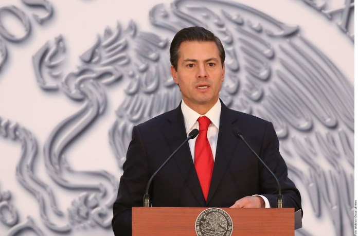 Exhiben gastos de Avión Presidencial con Peña Nieto; suman 408 mdp