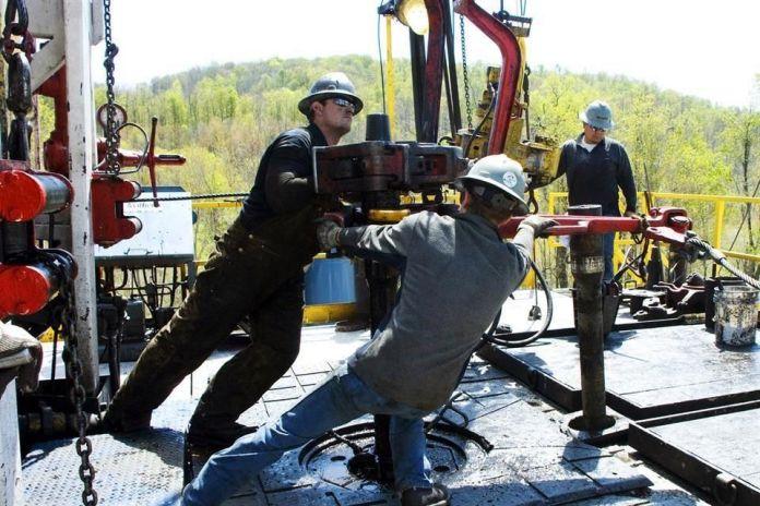 Cuidan ambiente... ¿¡con petróleo!?