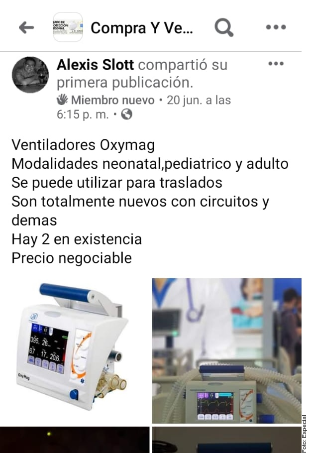 respiradores robados_1136396