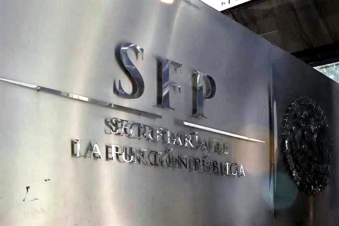 Sanciona SFP a empresa de hijo de Manuel Bartlett