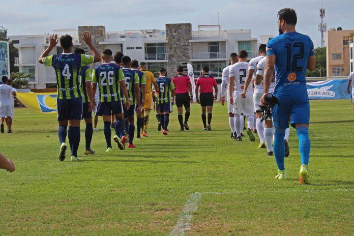 Conocen Pioneros e Inter Playa a rivales de grupo