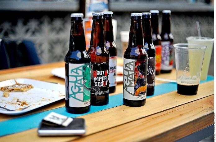 ¡Ya hay pretexto! Este viernes se celebra el Día de la Cerveza