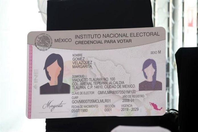 Podrán votar con credencial vencida 4.5 millones