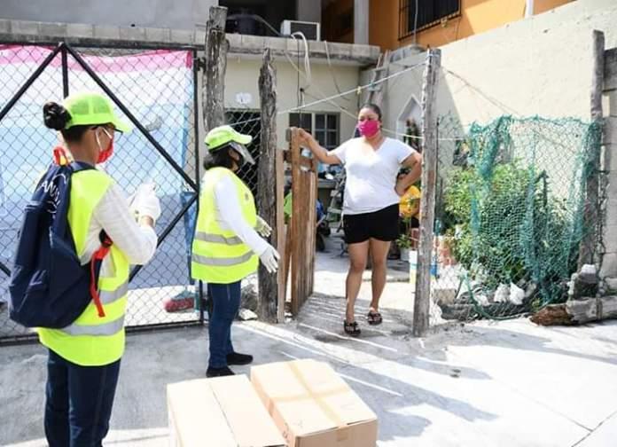 Hambre Cero, el siguiente paso de Sedeso en Quintana Roo