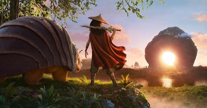Da Disney probadita de animación de mexicano