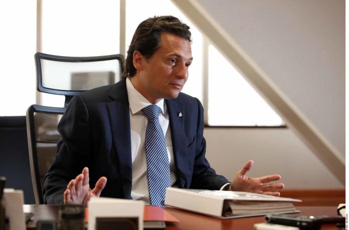 Prevén que la FGR interrogue a Emilio Lozoya