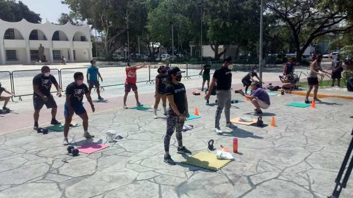 Buscan alternativas para reactivar deporte