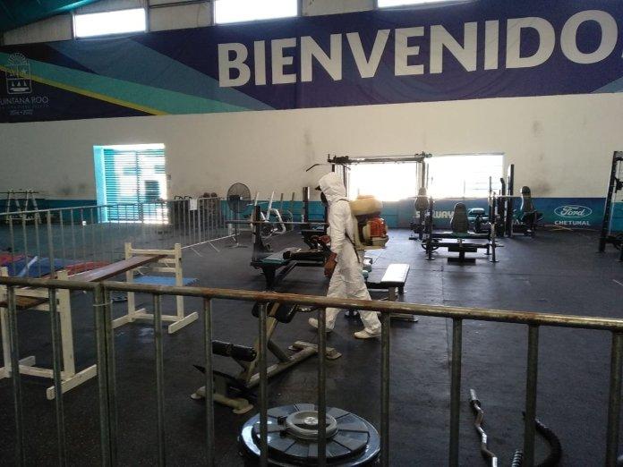 Inicia apertura de gimnasios y clubes deportivos