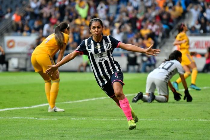 Quiere Liga MX Femenil inicio goleador