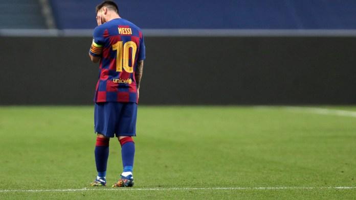 Respalda La Liga al Barcelona, Messi debe pagar la cláusula
