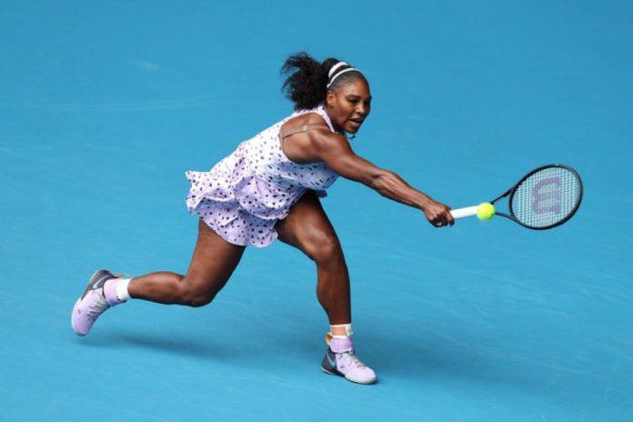 Quiere Serena Williams jugar todos los torneos