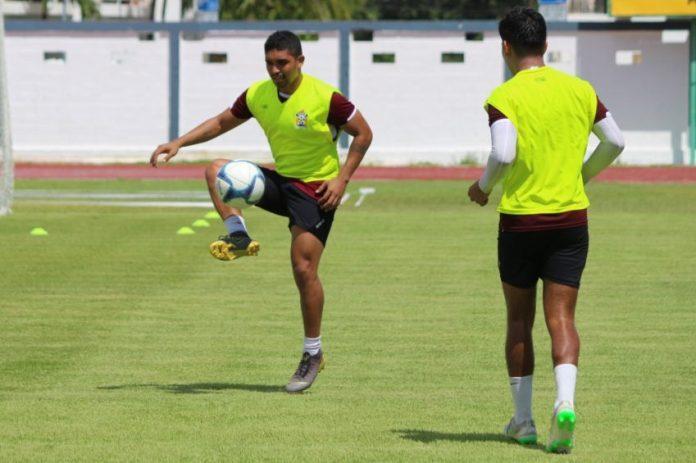 Alistan amistoso entre Inter Playa y Cancún F.C.