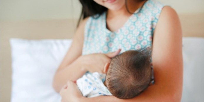 Fomentan lactancia materna para mejor nutrición de bebés