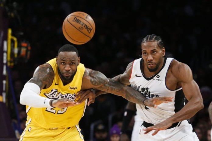Piensa NBA en más burbujas