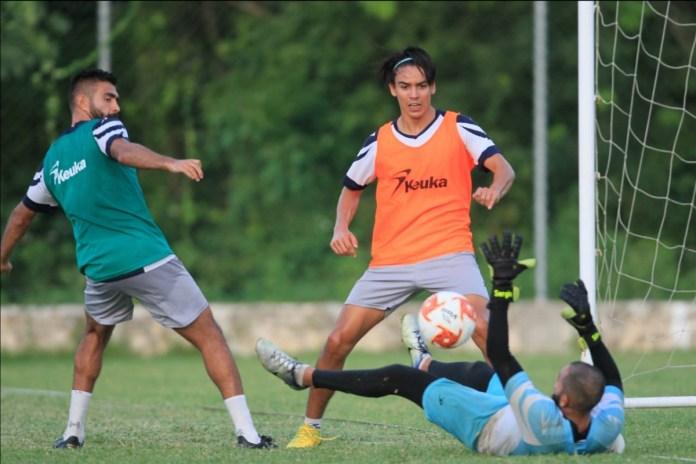 Recibe Cancún F.C. a Correcaminos en la J3