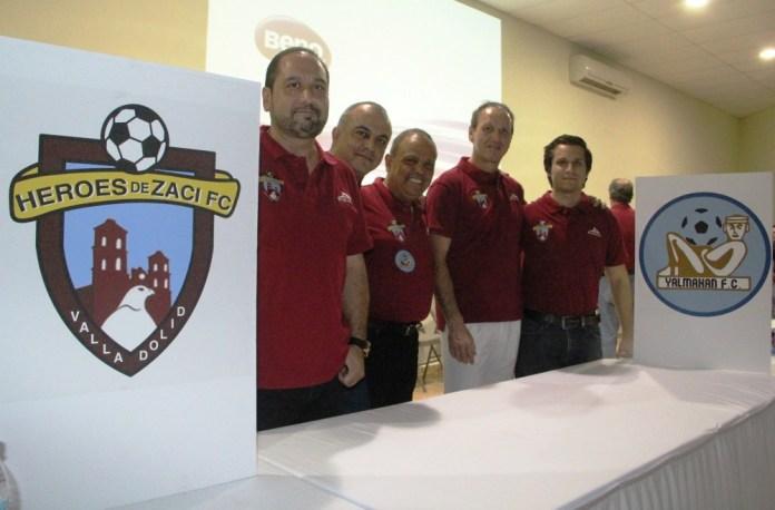Jugará club 'hermano de Yalmakan' en Guanajuato