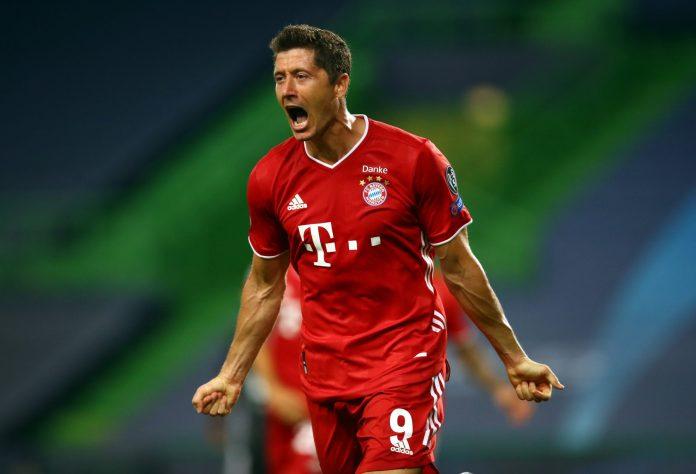 Son Bayern y PSG las mejores ofensivas de la Champions