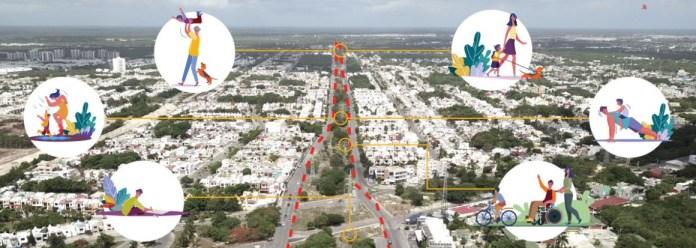 ONU Habitat anuncia proyecto para Cancún