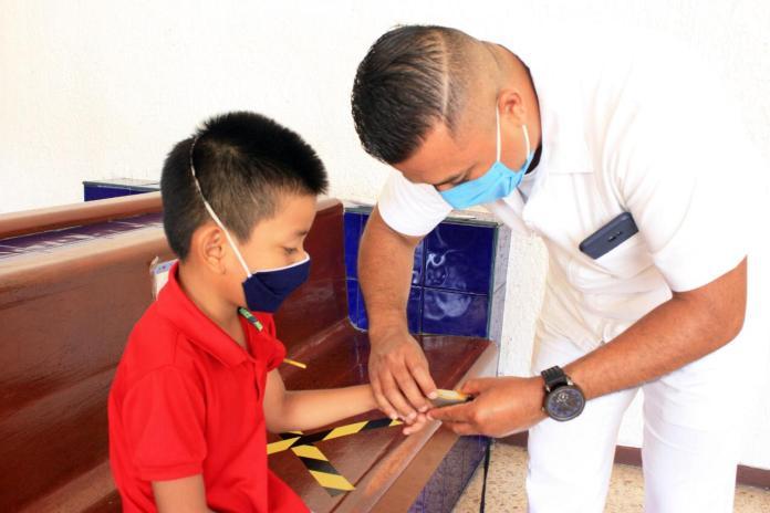Recomienda IMSS prevenir obesidad en menores durante la pandemia