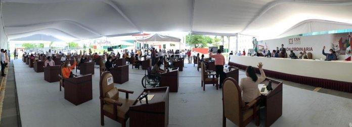 Prohíbe Oaxaca vender productos chatarra a niños