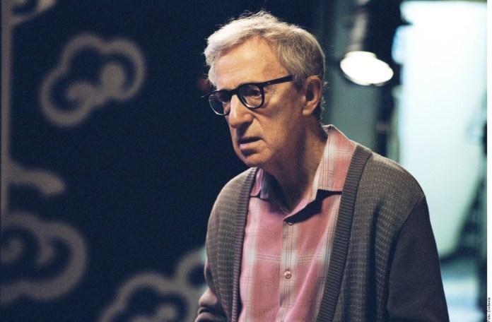 Woody Allen: Polémica, inseguridades y logros
