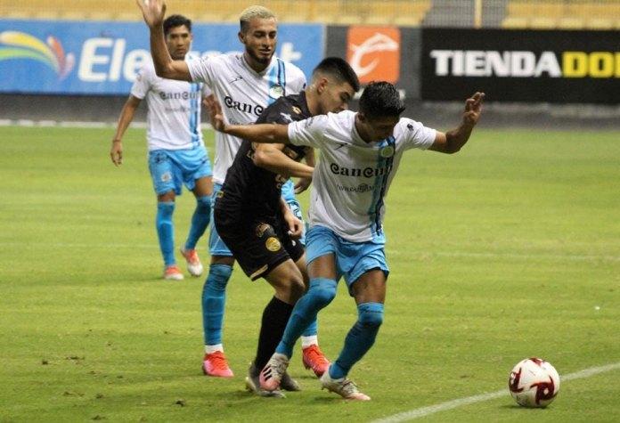 Cancú F.C.