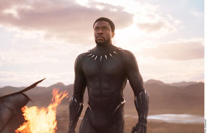 ¿Cuál será el futuro de Pantera Negra sin Boseman?