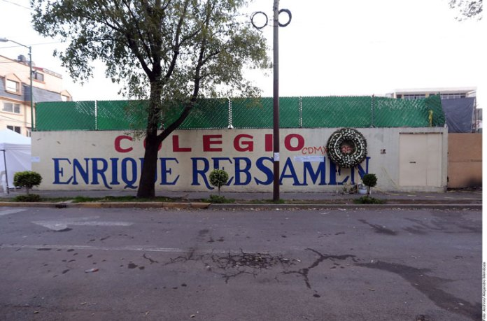 Colegio Rébsamen