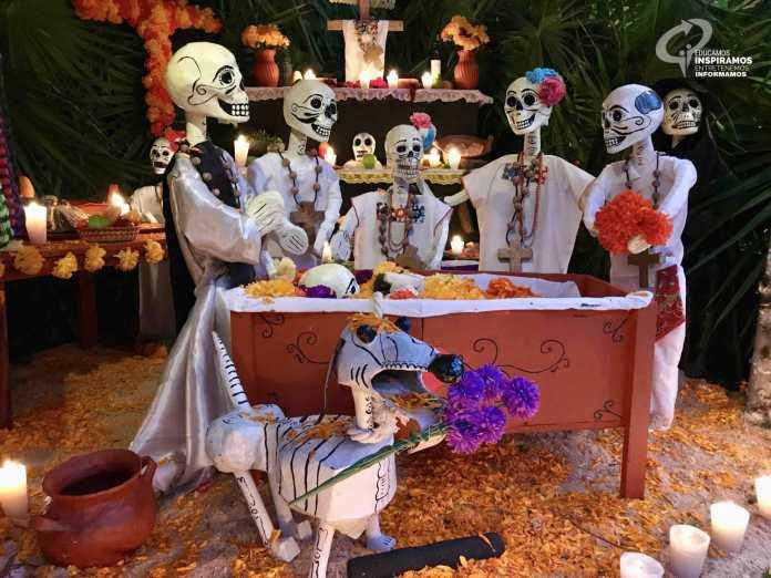 Festival Vida y Muerte