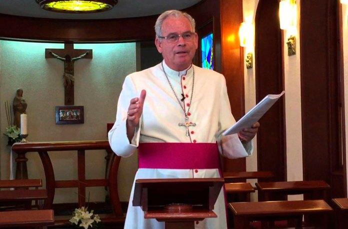Anuncia Iglesia la Semana Bíblica en memoria de caídos