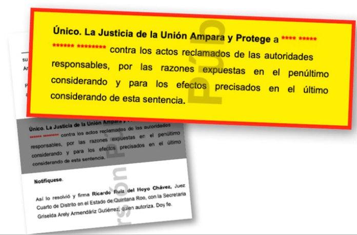 Frenan abusos de jueces cívicos