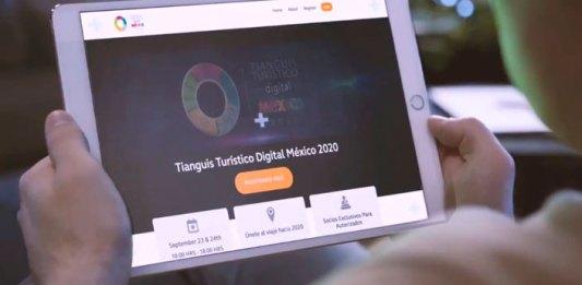 Comienza la histórica versión del Tianguis Turístico Digital