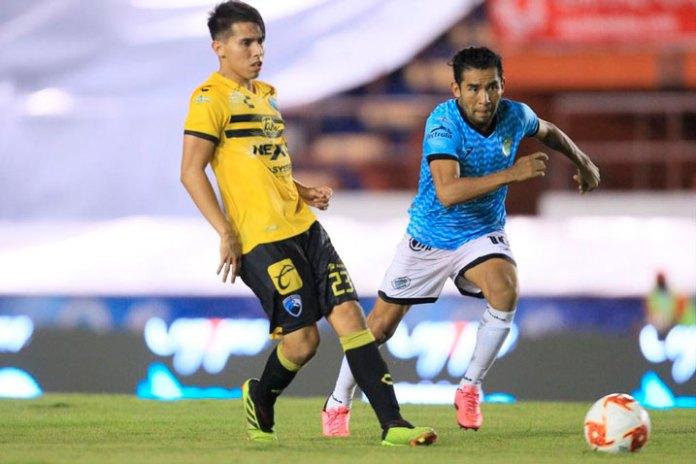 Es Armando Zamorano pieza clave para Cancún F.C.