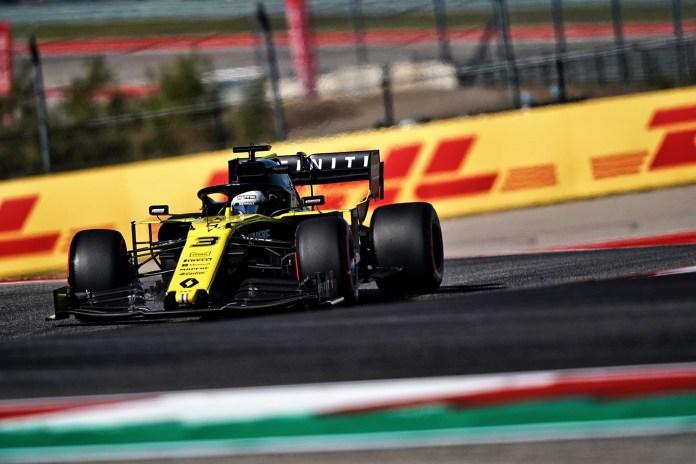 Piensa Renault subir al podio en GP de Monza