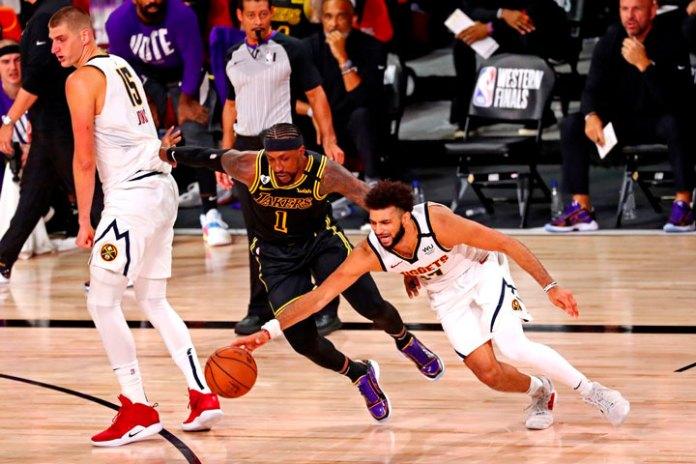 Quieren Lakers igualar en títulos a Celtics