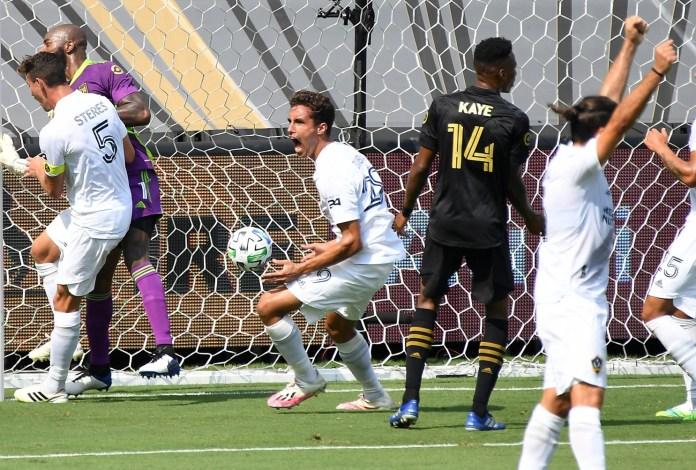 Sufre Los Ángeles F.C. sin Carlos Vela