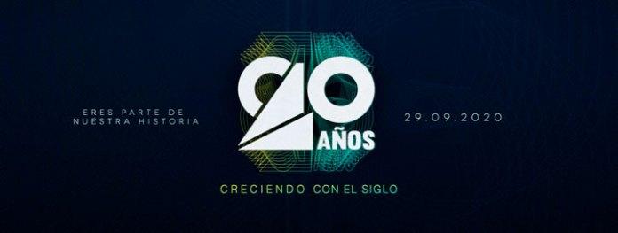 Celebra Unicaribe 20 aniversario con eventos virtuales