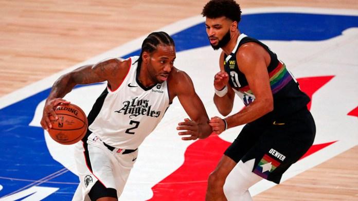 Enfrentan Clippers su 'maldición' ante Nuggets